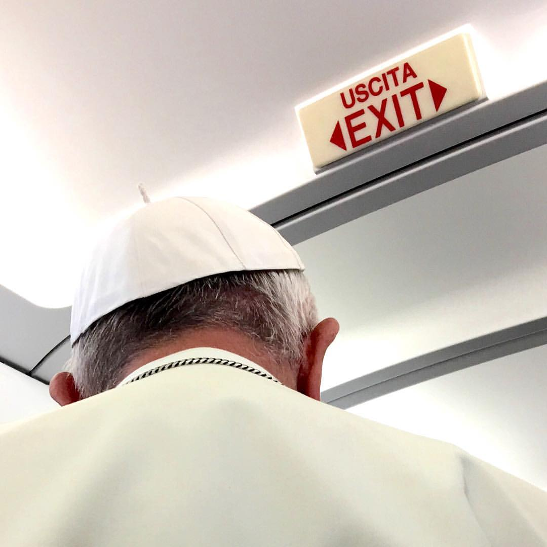 Pope francis – cyberteologia